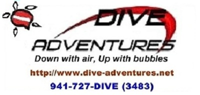 The most knowledgeable group of instructors and best dive charter in the Gulf. Our personal choice.